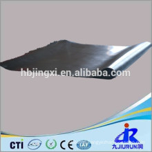 Black viton gasket rubber sheet