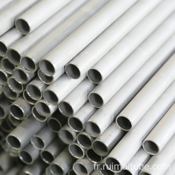 S32750 Tube sans soudure Duplex Tube
