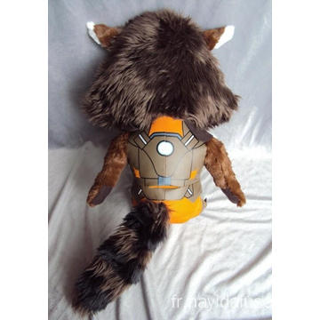 Marvel Peluche Peluche Rocket Raccoon
