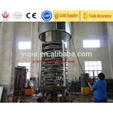 Séchoir de carbonate de calcium / sécheuse / équipement de séchage