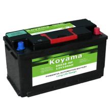 12V100ah-Sealed Mf Startbatterie (60038MF-DIN100MF)