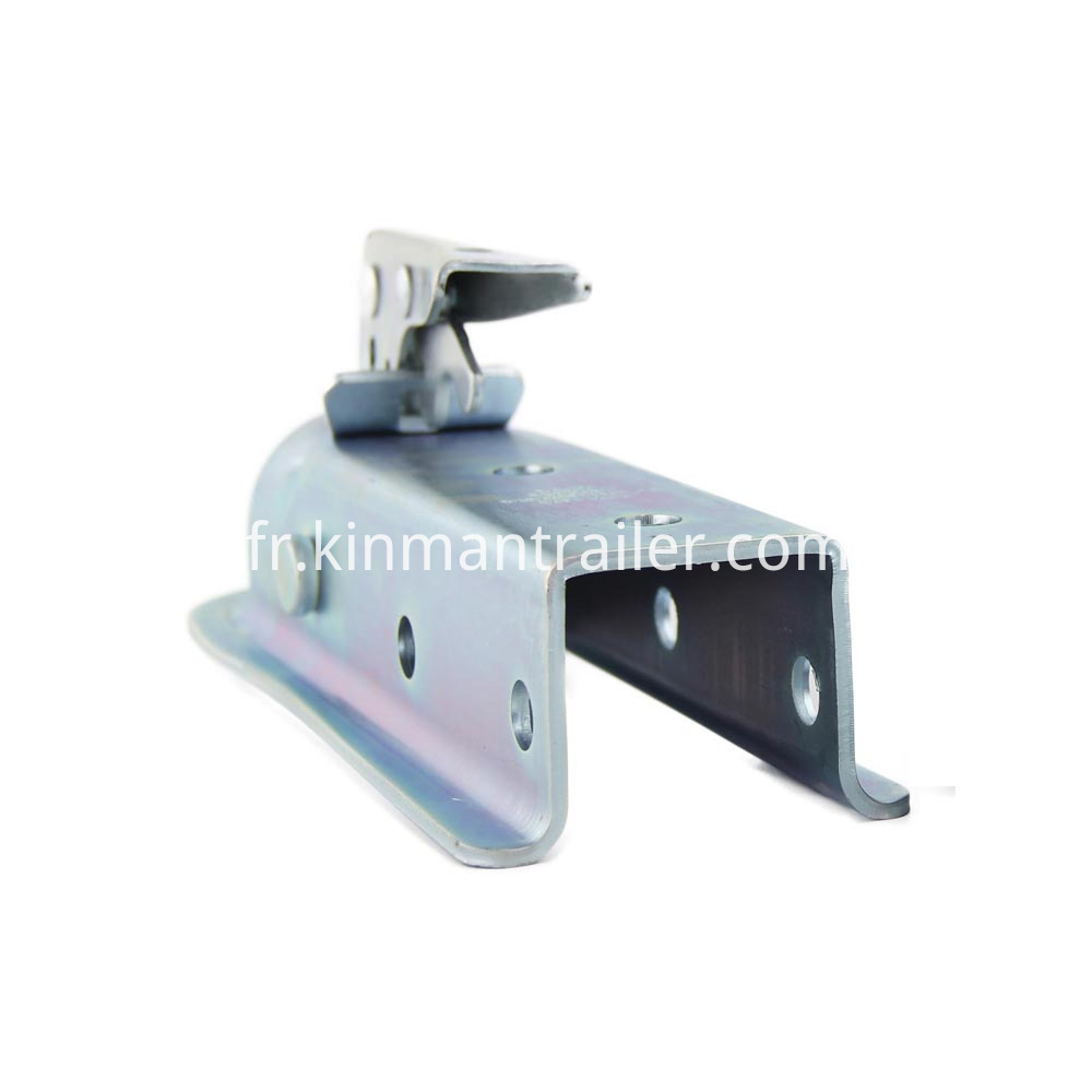 Tongue Coupler Hitch