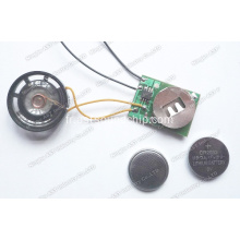 Module sonore pour ouvre-bouteille, puce sonore