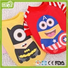 Batman and Minions Pure Cotton Pet Sweater (HN-PC802)