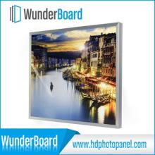 Printing Photos on HD Photo Metal