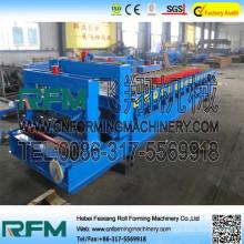 FX aluminum workshop machinery