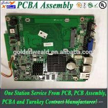 Electronics PCBA Hersteller, PCBA Montage, Leiterplattenbestückung Hersteller pcba Fertigungsunternehmen