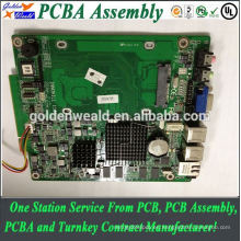 Electronics PCBA Manufacturer, PCBA Assembly, pcb assembly fabricante pcba manufacturing companies