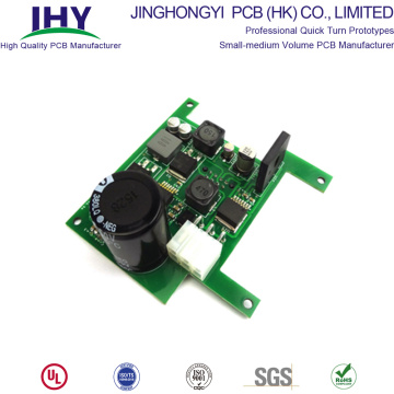 LED Dimmer Switch PCB Печатные платы LED PCB