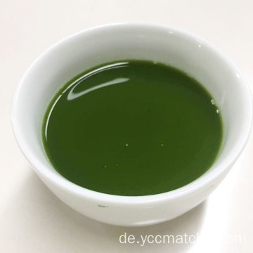 Private Label Bio Mulberry Matcha Grüntee Pulver