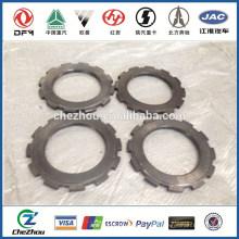 Dongfeng LKW Ersatzteile, Stern Sicherungsscheiben 24ZHS01-01081, Sicherungsscheiben