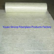 Fiberglass Chopped Strand Mat for Composition 600G/M2