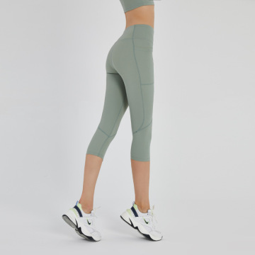 Frauen Leggings Gym Sport Yoga Hose