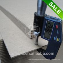 2.5 / 2.75 / 3mm precio del tablero del MDF el 5% apagado