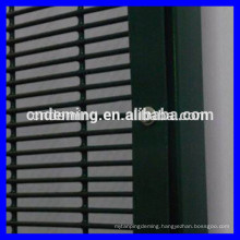 358 wire mesh fencing(DM high security)