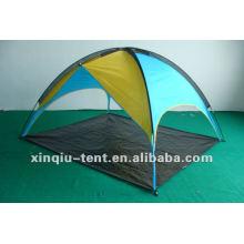 Stock Beach Tent