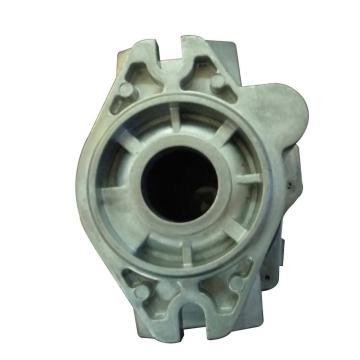 Aluminum Die Casting High Pressure Washing Pump Parts