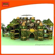 Долина Мид Динозавр Крытая детская площадка для продажи