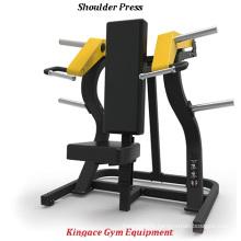 Hammer Strength Plate Loaded Shoulder Press