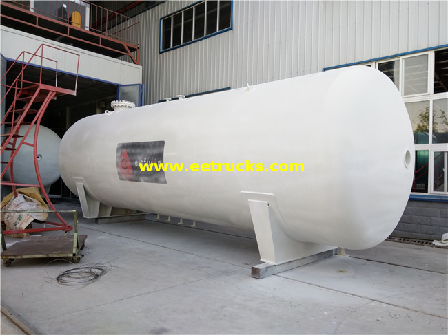 60m3 30ton NH3 Ammonia Storage Tanks