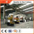 Alta precisão de usinagem / processamento / torneamento flange torno máquina CNC