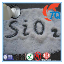 Tonchips 2015 Fumed Dióxido de Silício Branco Carbono Preto