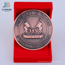 Горячий Продавать Подарок Промотирования Античная Пользовательские Бронзовый Металл Сувенирная Монета