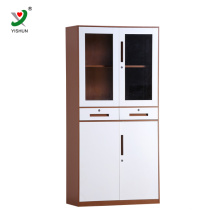 Factory direct steel office furniture 2 drawer filing cabinet/storage cabinet