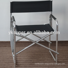 Foldable camping captain chair for sale