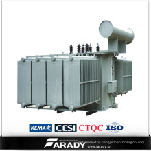 KNAN transformer electric distribution high voltage 132kv power transformer suppliers