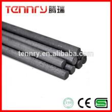 Heating Element Carbon Graphite Rods Supplier