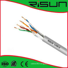 FTP UTP Cat5e Network Data Cable Copper Conductor Cable