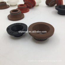 JO vacuum rubber sealing ring Rubber Color Seals parts