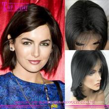Новый стиль мода лучшее качество китайский парик волос