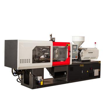 Máquina de moldeo por inyección de plástico de ahorro de energía de la preforma del animal doméstico 400t (WMK-400)