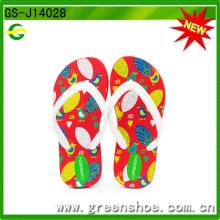 Hot Sellcing China EVA Slipper Flip Flop für den Sommer