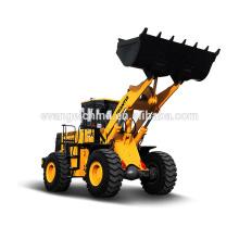 5 тонн компании Shantui фронтальный погрузчик/колесные погрузчики компании Shantui SL50W