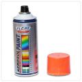 Reflektierende Acryl fluoreszierende Sprühfarbe