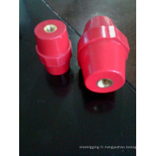 Isolateur de barre omnibus de basse tension d'isolateur de barre de Sm