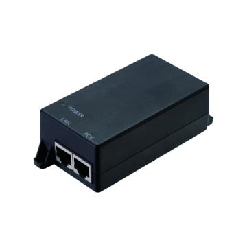24V 1A 24W CE RoHS EMC POE Adaptador