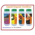 Гуминовые фульвокислотные органические жидкие удобрения