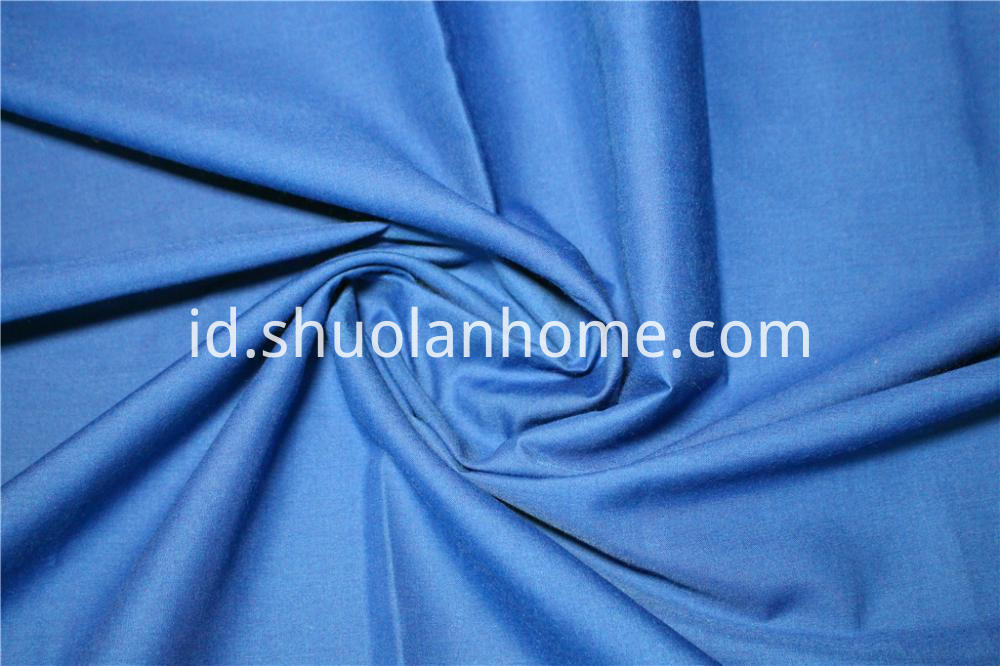 Tc Blue Fabric