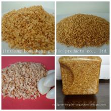 Crispy Fried Garlic Granules From Jinxiang Hongsheng Garlic Products Co., Ltd.