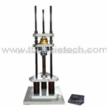 Machine d'essai hydraulique de fluage 1000kN pour le béton