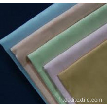 Chinese best quality exported tc dyed fabric