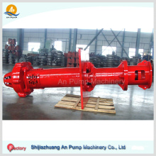 Heavy Duty Mining Industry Submersible Sump Pump