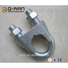 Wire Rope Clamp/DIN741 Malleable Clamp