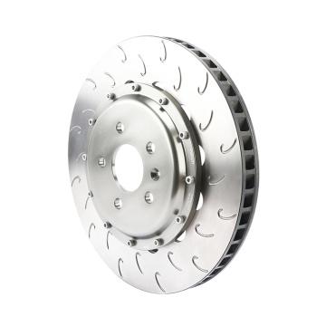 J крюк тормоз ротор диск 380*36мм для больших шести-поршневые тормозные суппорты