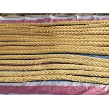 Ultra High Molecolar Polyethylene Ropes Mooring Rope