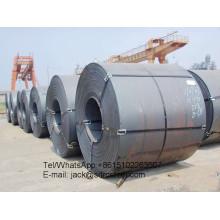 Bobina de aço laminada a quente St37-2